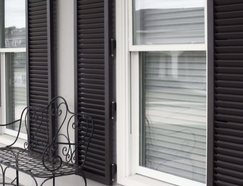 The Benefits of Aluminum Window Shutters