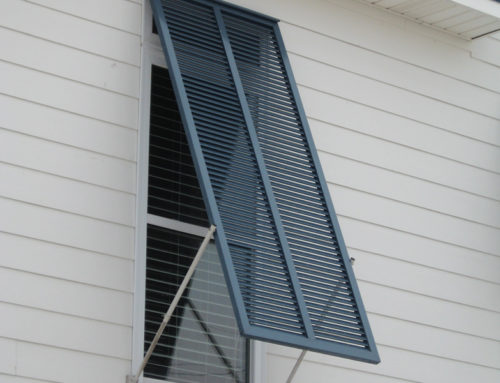 5 Reasons Bahama Hurricane Shutters are the Addition Your Home Needs
