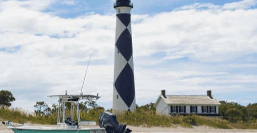 Bahama Shutters | Crystal Coast | Master Aluminum