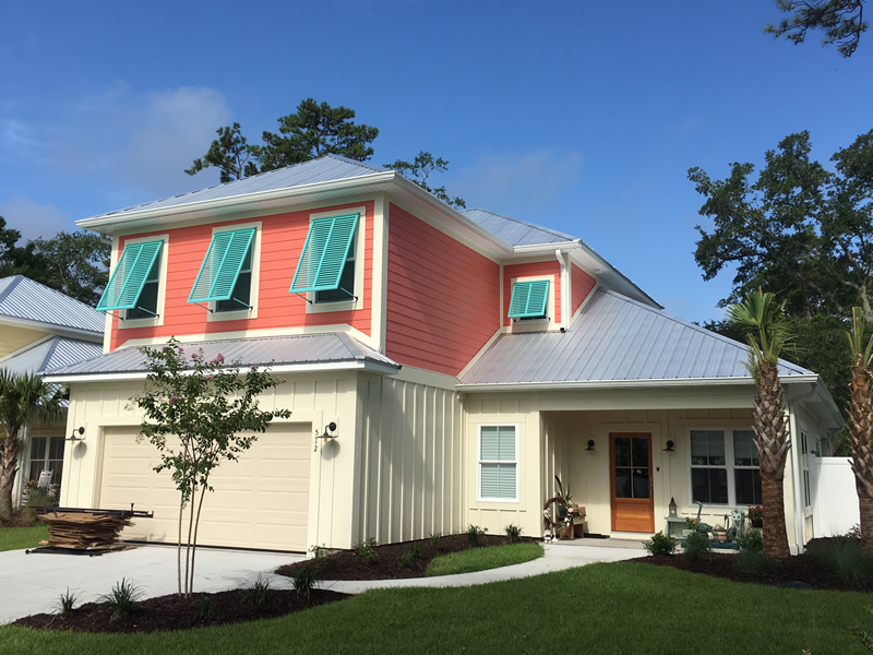 Wholesale Manufacturer Bahama Shutters | Moorehead City | Master Aluminum