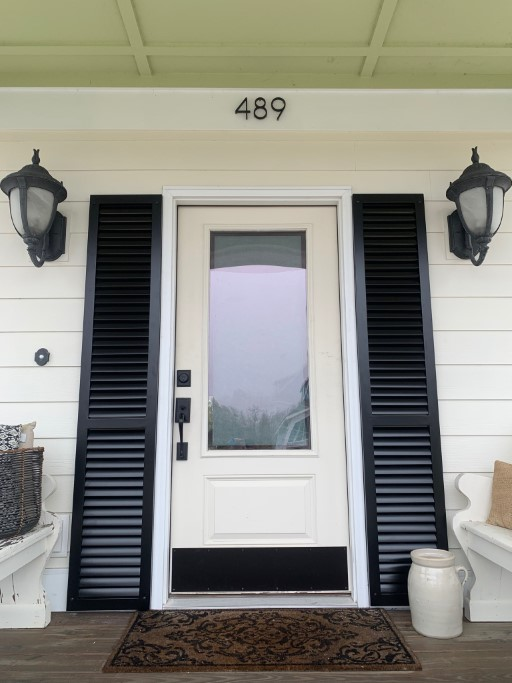 Colonial Shutter Manufacturer | Virginia Beach