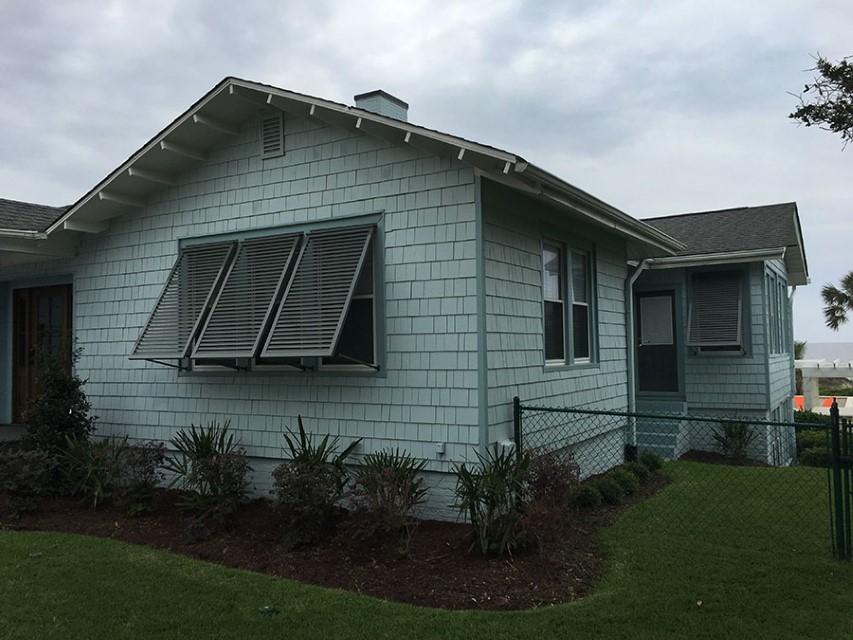 Exterior Shutters | Tampa | Master Aluminum