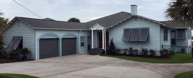 House Shutters | Tampa Bay | Master Aluminum
