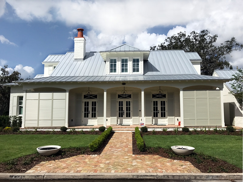 Residential Shutters | Tampa | Master Aluminum