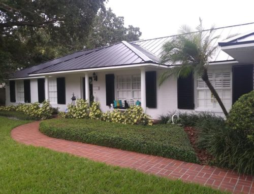 Residential Shutters Manufacturer Tampa Bay