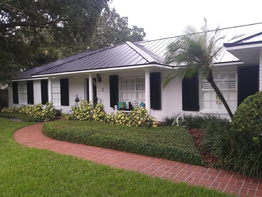 Residential Shutter Manufacturer | Tampa Bay | Master Aluminum