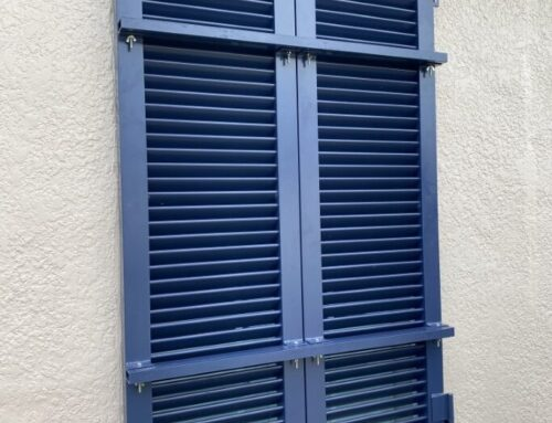 Ways to Utilize a Window Shutter Manufacturer